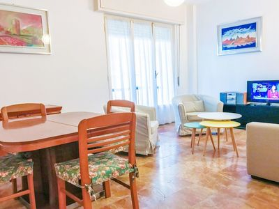 Photo for 1BR Apartment Vacation Rental in Levanto, Liguria