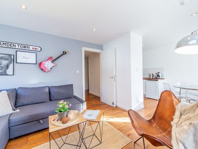 Photo for Camden Town Apartment by City Stay London
