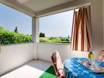 Photo for Apartments Miha (61521-A2) - Krk - island Krk