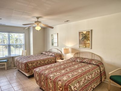 Photo for Brunswick Plantation Resort and Golf Villas in the Heart of NC Seafood Country(2309L)