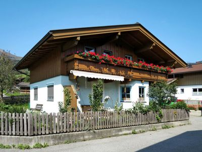 Photo for Apartment Dürlinger (PID195) in Kaprun - 4 persons, 2 bedrooms