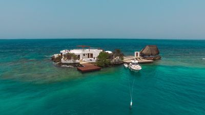 Photo for Private Island - Isla Pelicano