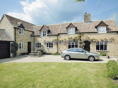 Photo for 5 bedroom accommodation in Little Downham, Ely