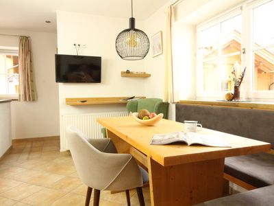 Photo for 2 people Alpen Rose apartment
