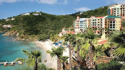 Photo for Marrriott's Frenchman's Cove - Ocean View - Full Resort Access Week 51