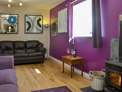 Photo for 3 bedroom accommodation in West Down, near Woolacombe