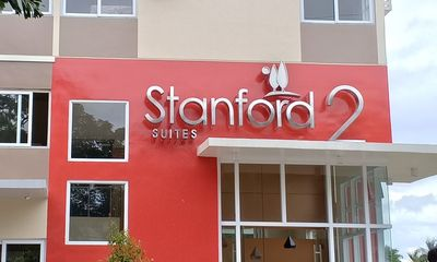 Photo for Staycation with FREE WIFI @ Stanford Suites2