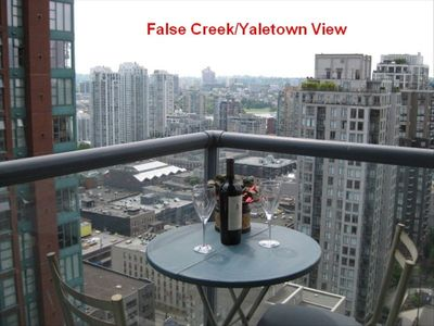 Photo for 2BR Condo Vacation Rental in Vancouver