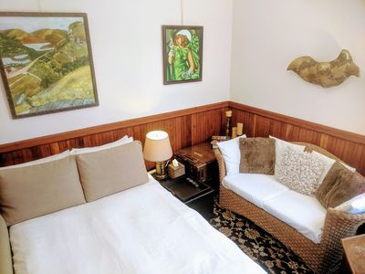 Photo for 3 Beautiful Rooms: Perfectly Located 20 Minute Or Less Walk to Major Attractions