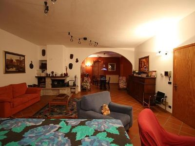 Photo for Holiday apartment Gandosso for 4 - 7 persons with 2 bedrooms - Holiday apartment