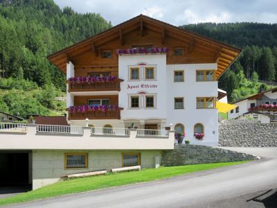 Photo for Apartment Haus Elfriede (SZU120) in See - 5 persons, 2 bedrooms