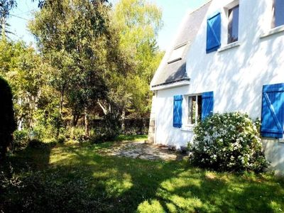 Photo for Villa La Trinité-sur-Mer, 4 bedrooms, 8 persons
