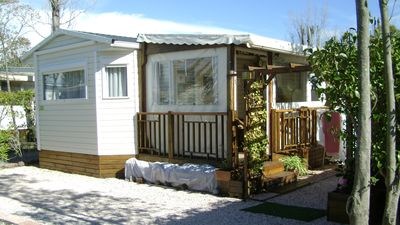 Photo for NEW MOBIL HOME CLIMATISE
