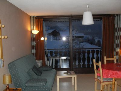 Photo for CHATEL Studio 4 people in Bourg Proximity to home