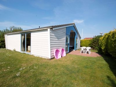 Photo for 2BR Chalet Vacation Rental in Renesse