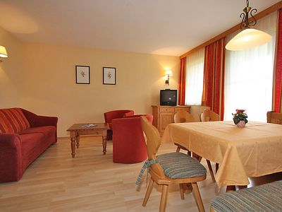 Photo for Apartment Hofresidenz in Altenmarkt im Pongau - 6 persons, 2 bedrooms
