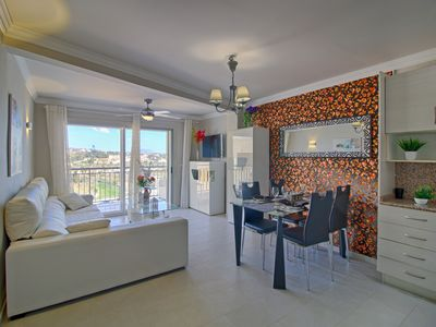 Photo for Nice apartment and very well located 250 meters from the beach