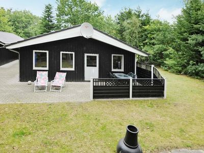 Photo for Vacation home Kvie Sø in Ansager - 4 persons, 2 bedrooms