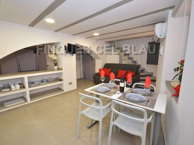 Photo for Ref. 2938 / HUTG - 028630. APARTMENT AT THE CENTER, FANTASTIC FOR SUMMER HOLIDAYS Only 30
