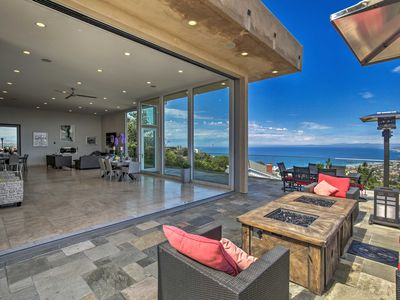 Photo for NEW! Luxury La Jolla Home w/ Pool & Ocean View