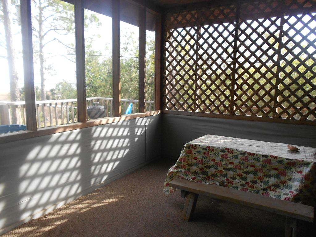 Property Image#8 Secluded Cabin On St. Joe Bay, Cape San Blas
