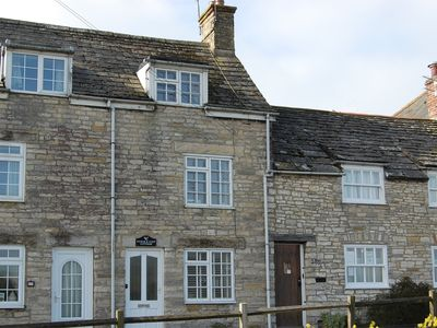 Photo for 2 bedroom Cottage in Swanage - DC127