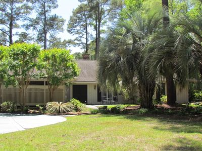 Photo for Centrally Located! Exclusive Home with Pool on Golf Course!