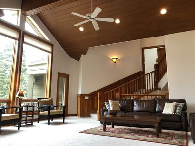 Photo for 4 Bedroom 4 Baths Luxury retreat at Incline Village
