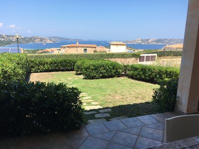 Photo for Beautiful detached villa with breathtaking views