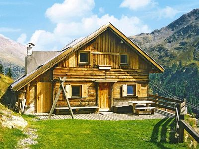 Photo for holiday home Siggi's Almhütte, Sölden  in Ötztal - 8 persons, 4 bedrooms