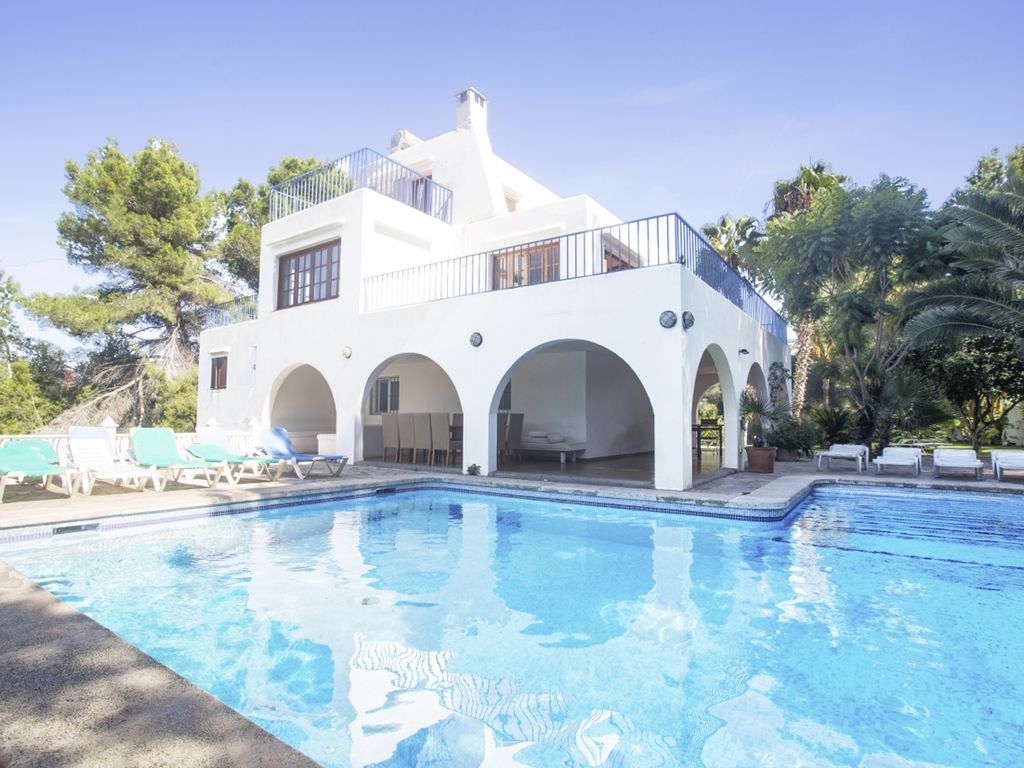 Villa Maria Amazing 9 Bedroom Villa With Easy Access To