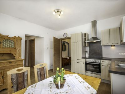 Photo for 2 bedroom Apartment, sleeps 4 in See with WiFi