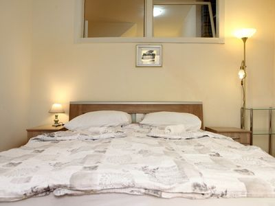 Photo for One-Bedroom Apartment in Piran