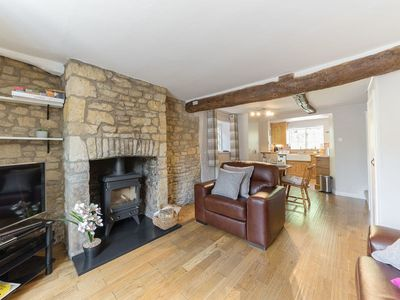 Photo for 2 bedroom accommodation in Bourton-on-the-Water