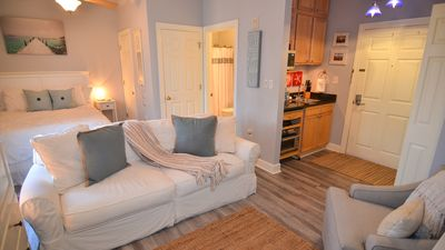 Photo for Spacious Studio w/Balcony~Remaining Summer Dates Take 10% Off Nightly Rate