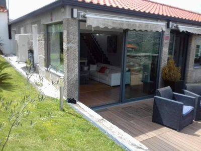 Photo for Villa With 3 Bedrooms in Douro, With Wonderful Mountain View, Private