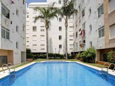 Photo for Apartment Urb Mirrarosa II  in Dénia, Costa Blanca - 4 persons, 2 bedrooms