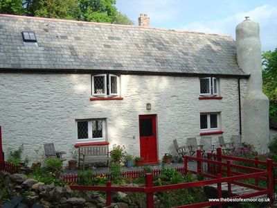 Photo for Cascade Cottage - Sleeps 6 - Exford - Exmoor National Park