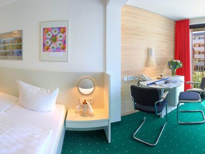 Photo for D1 | small double room - Hotel Niedersachsen