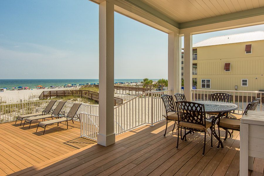 Morning Dew: 7 BR / 6 BA house in Orange Beach, Sleeps 18