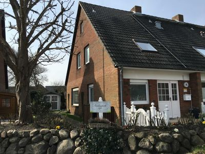 Photo for 3BR Apartment Vacation Rental in Sylt-Ost