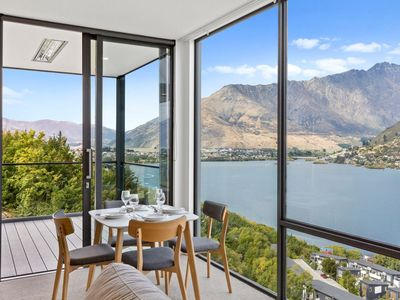 Photo for Sierra Views - Queenstown Holiday Home