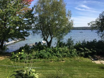 Photo for 4BR House Vacation Rental in Magog, QC