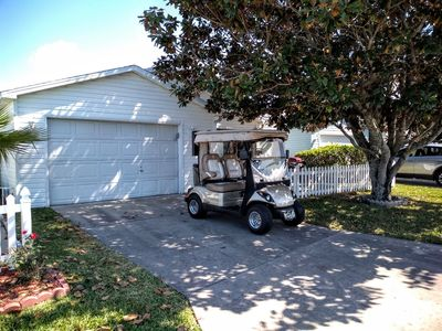 Photo for 2BR House Vacation Rental in The Villages, Florida