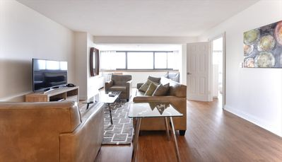 Photo for Spacious 3BR   High Speed Internet   Full Kitchen   Near MGH   by GLS
