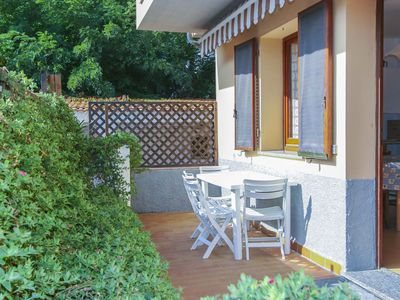 Photo for Two-room apartment in a convenient position respect to the sea and the center of Marina di Campo.