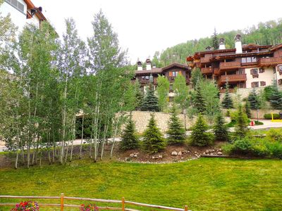 Photo for Beautiful Charming Condo In The Heart Of Vail Village