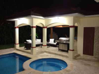 Photo for Luxury Villa -5 Bedrooms Bavaro/Punta Cana
