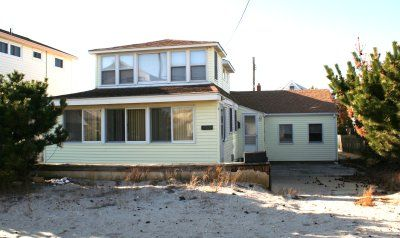 Photo for Brant Beach -LBI -  One from the Ocean- Air Conditioning.  7/7 - 7/14 open