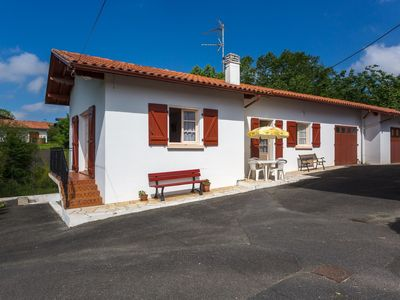 Photo for 2BR House Vacation Rental in ARCANGUES